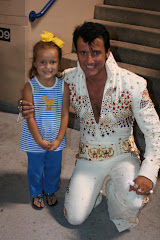 Elvis and Lauren