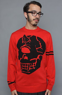 Karmaloop Coupon Codes and PLNDR Coupon Codes: PLNDR Discount Deal of the Day :  plndr code sweater streetwear sale