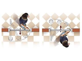 embryo porte ouverture double sens. Black Bedroom Furniture Sets. Home Design Ideas