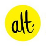 Totally Diverting Mention at Alt!...