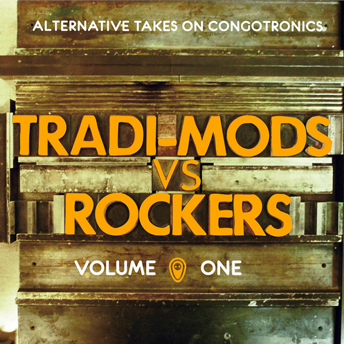 mods and rockers. TRADI-MODS vs ROCKERS