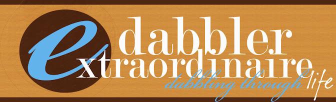 dabbler x