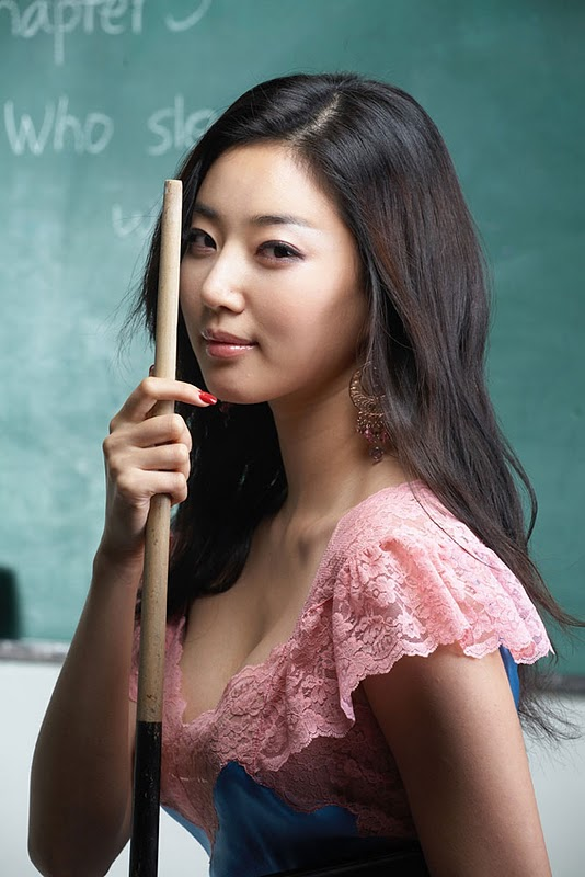 Kim Sa Rang - Photo Colection