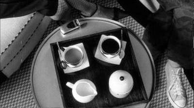 Filme Coffee and Cigarretes