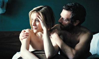 Filme O amor em cinco tempos