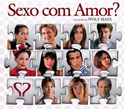 Filme Sexo com amor