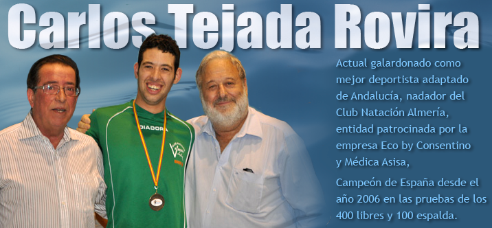Carlos Tejada Rovira