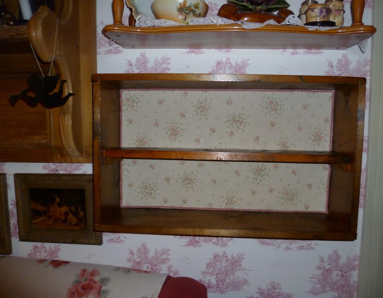 Susycottage una vecchia cassetta for Vecchio cottage inglese