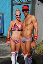 Kona Underpants Run