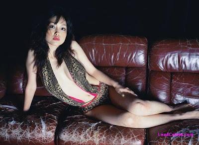 Minamo Kusano Sexy Picture 2
