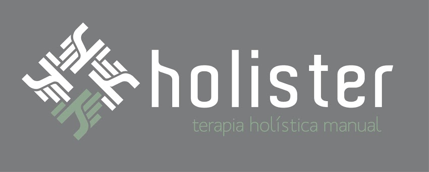 HOLISTER - Terapia Holística Manual