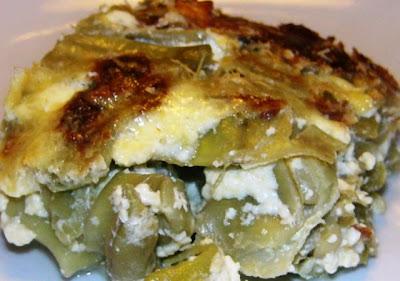 Ilfogolar 2011 01 09 for Cucinare le taccole
