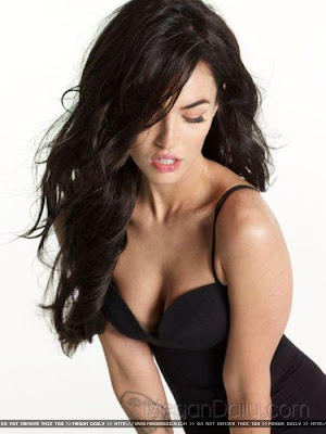 megan fox hot