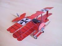 Летающая авиамодель