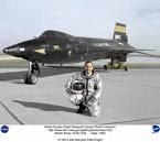 Бумажная модель North American X-15