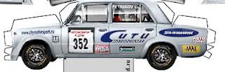 Чертежи моделей советских автомобилей
