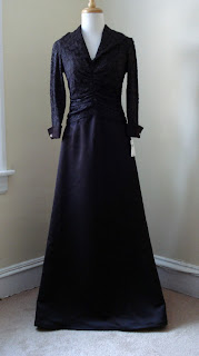 Tadashi Gowns @ Philadelphia Clothing Finds