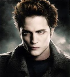 My Boyfriend, Edward