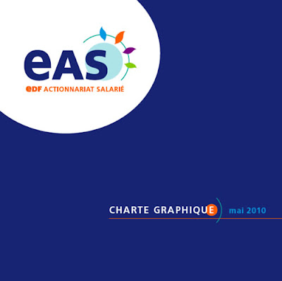 Logo d'EAS EDF Actionnariat Salarié