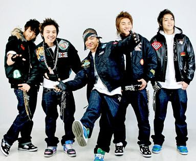 Gambar Big Bang - Kpop