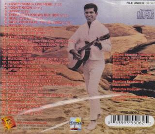 Steve Alaimo - Sand In My Pocket / Gemini