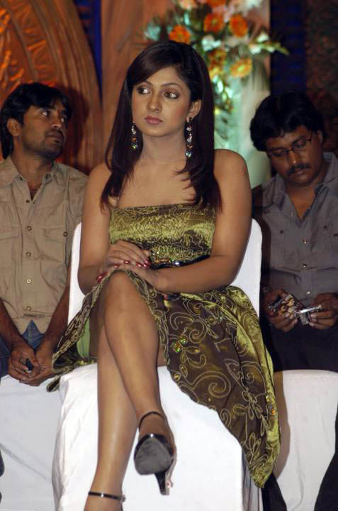 Sheela Telugu Actress Thigh Show Hot Pics