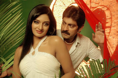 Vimala Raman in new Telugu movie Chattam