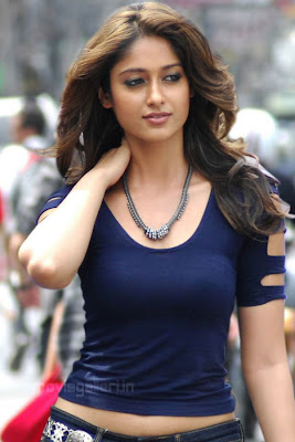 Hot Telugu actress Ileana D Cruz in upcoming movie Nenu Na Rakshasi