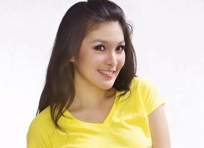 Foto Sandra Dewi on Download Foto Sandra Dewi  Gambar Artis Sandra Dewi