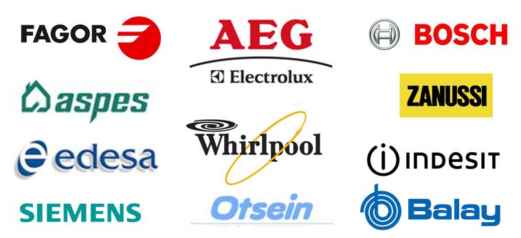 Elenco2 electrodom sticos for Mejores marcas cocinas