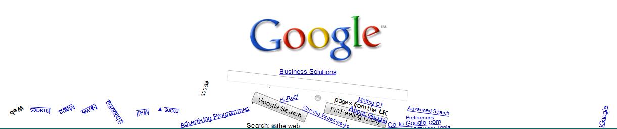funny-google.com. Go to google.com