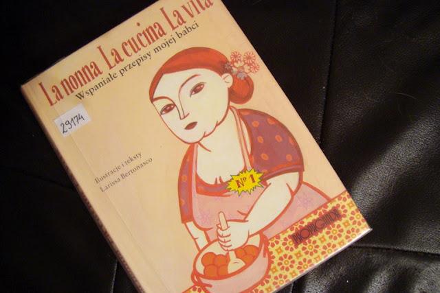 Aromatyczny La Nonna La Cucina La Vita E Auguri