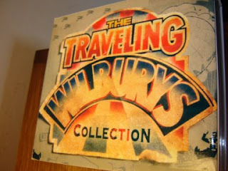 worth traveling wilburys collection
