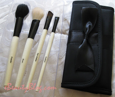 Essence of Beauty Brushes