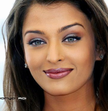 Aishwarya Rai Makeup