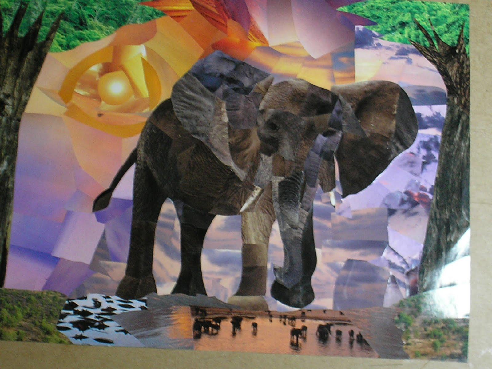 DJ Elephant Power - No Si, Ni So