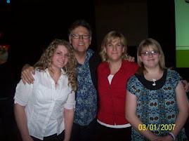 Adri, Michael McLean, Shay, Shai