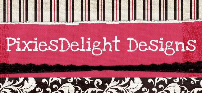 Welcome to PixiesDelight Designs