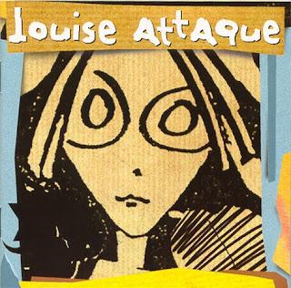 ¿Qué estáis escuchando ahora? - Página 2 Louise+attaque