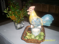 Tennesse dancing gourds