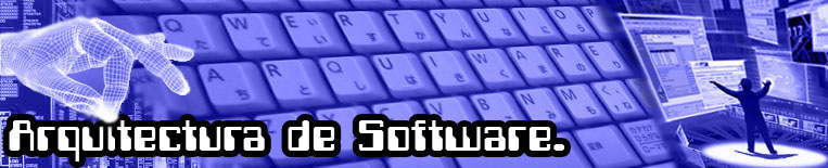 Arquitectura de Software Orientada a Servicios.