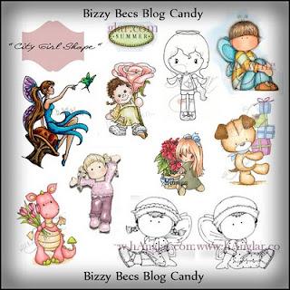 Bizzy Becs Store Candy
