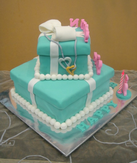 Yochana s Cake Delight! : SEEINN s 21st Birthday Cake