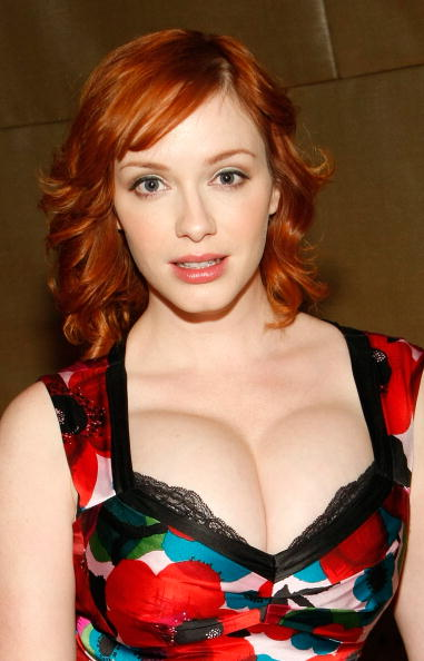 christina hendricks boyfriend. christina hendricks hot