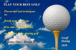 Play Your Best Golf - Break 90 Vol 1