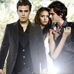 Vampire Diaries;