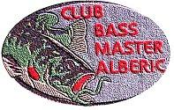 Bassmaster Alberic