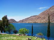 San Rafael, Mendoza, Argentina · San Rafaél. Fotografías de Los Reyunos.