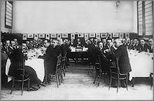 Cena Fundacional de la S.F.Z. en 1923