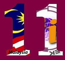 1 Malaysia , 1billion Intelektual